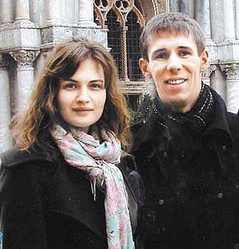 жены алексея панина фото