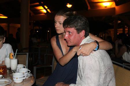 александр макогон фото с женой и детьми