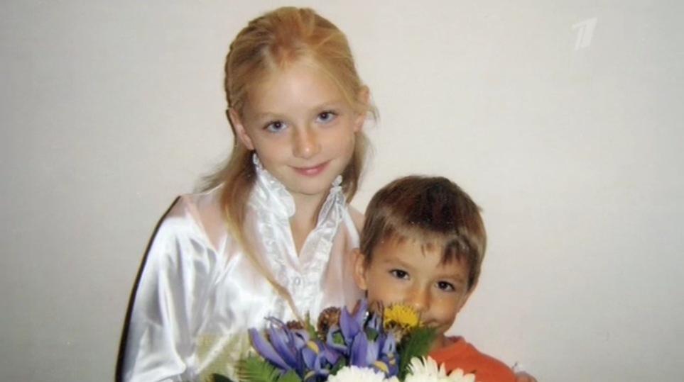 фото дети сергея бодрова