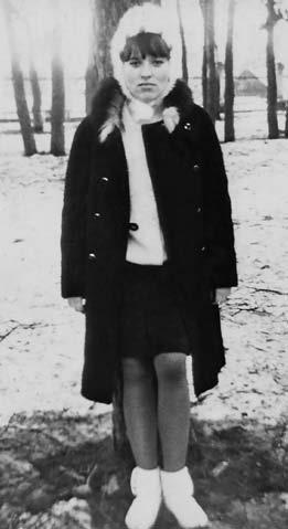 матвиенко в молодости фото