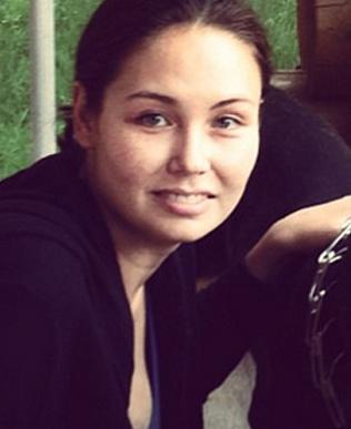 утяшева без макияжа фото
