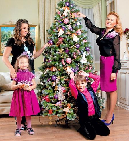 Картинки по запросу алла довлатова и ее дети
