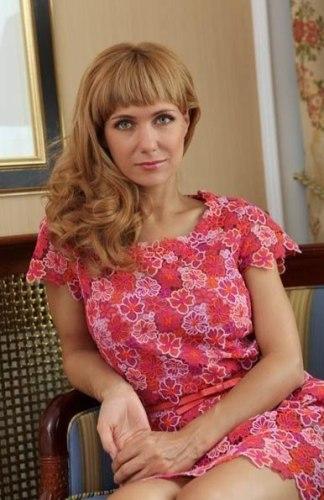 Екатерина климова цвет волос какой