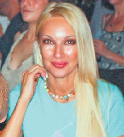 лера кудрявцева фото без косметики